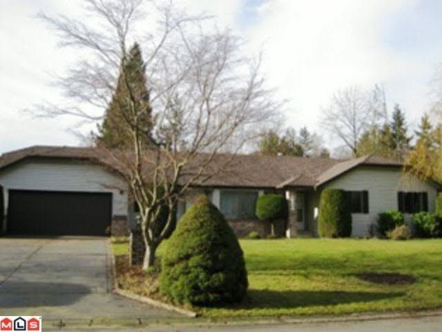 Main Photo: 6465 140A STREET in : East Newton House for sale (Surrey)  : MLS®# F1203361