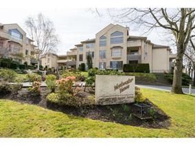 Main Photo: 337 12875 RAILWAY Avenue in Richmond: Steveston South Condo for sale : MLS®# R2249122