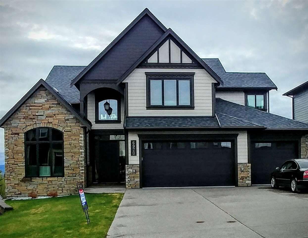 """Main Photo: 6970 WESTMOUNT Drive in Prince George: Lafreniere House for sale in """"LAFRENIERE"""" (PG City South (Zone 74))  : MLS®# R2255279"""
