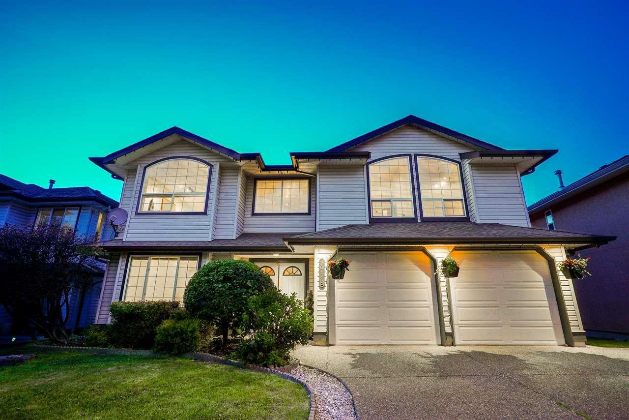 Main Photo: 20115 120A Avenue in Maple Ridge: Northwest Maple Ridge House for sale : MLS®# R2277210