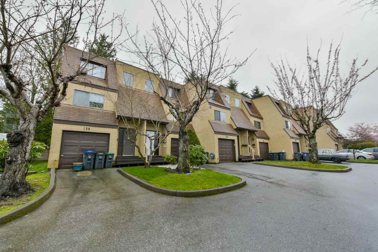 "Main Photo: 137 9463 PRINCE CHARLES Boulevard in Surrey: Queen Mary Park Surrey Townhouse for sale in ""PRINCE CHARLES ESTATE"" : MLS®# R2276933"