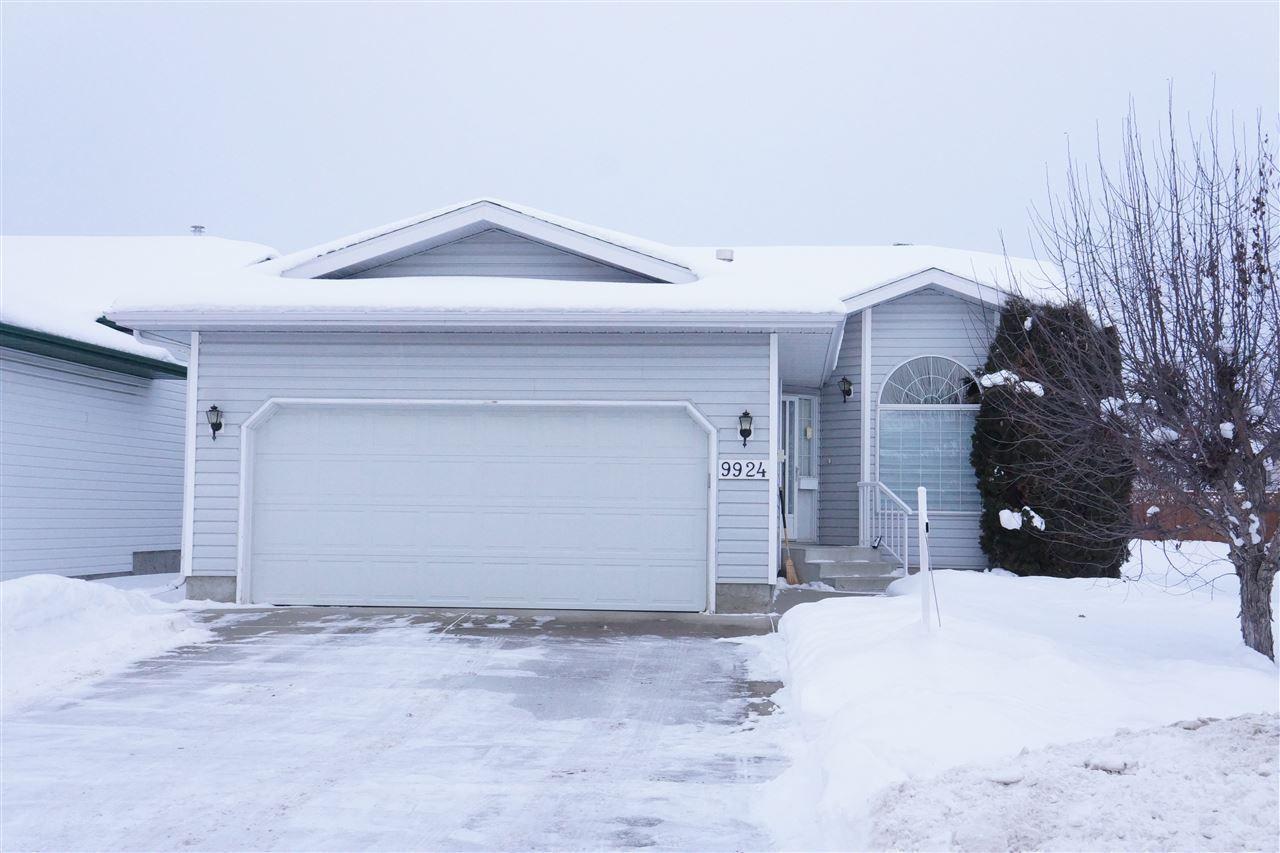 Main Photo: 9924 93 Street: Fort Saskatchewan House for sale : MLS®# E4133071