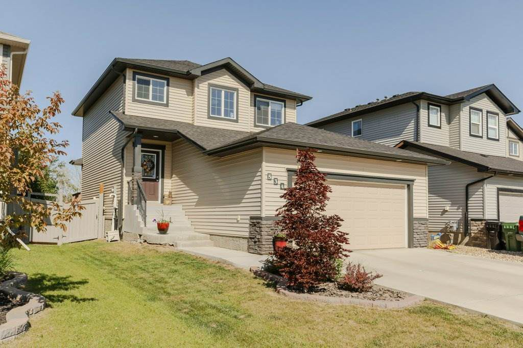 Main Photo: 534 REYNALDS Wynd: Leduc House for sale : MLS®# E4135260