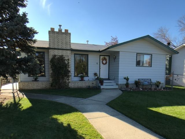 Main Photo: 6 Belmont Crescent: Spruce Grove House for sale : MLS®# E4142802