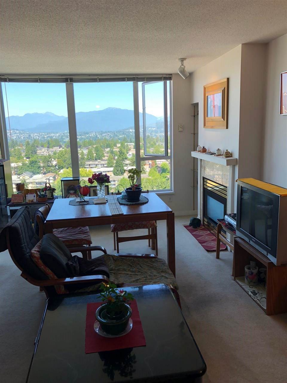 """Main Photo: 2002 7077 BERESFORD Street in Burnaby: Highgate Condo for sale in """"CITY CLUB IN THE PARK"""" (Burnaby South)  : MLS®# R2359684"""