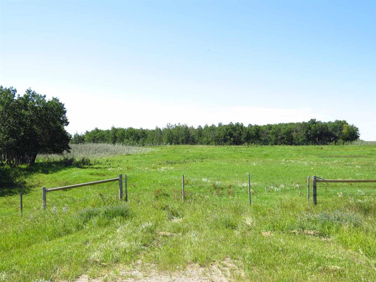 Main Photo: NE-26-41 -8-w4: Rural Provost M.D. Rural Land/Vacant Lot for sale : MLS®# E4154433