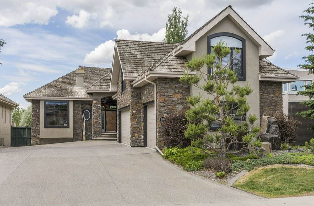 Main Photo: 1594 HECTOR Road in Edmonton: Zone 14 House for sale : MLS®# E4160153