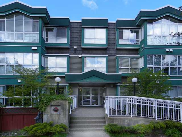 Main Photo: 305 2211 WALL Street in Vancouver: Hastings Condo for sale (Vancouver East)  : MLS®# V870858