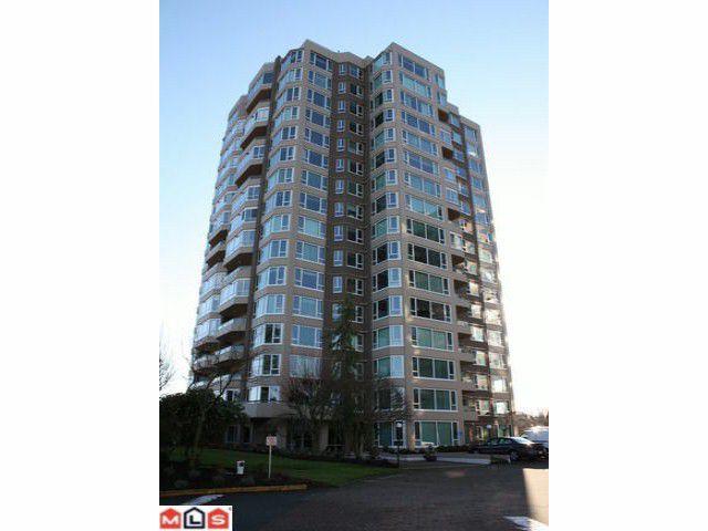 """Main Photo: 106 3170 GLADWIN Road in ABBOTSFORD: Central Abbotsford Condo for sale in """"REGENCY PARK"""" (Abbotsford)  : MLS®# F1128649"""