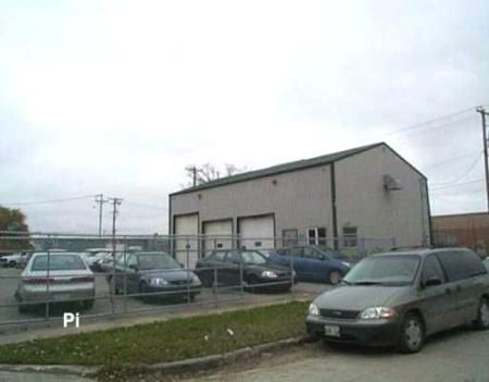 Photo 1: Photos: 599 Washington Avenue: Industrial / Commercial / Investment for sale (East Kildonan)  : MLS®# 2717624