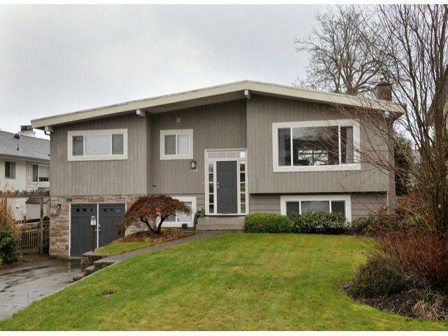 Main Photo: 15580 OXENHAM Avenue: White Rock House for sale (South Surrey White Rock)  : MLS®# F1400434