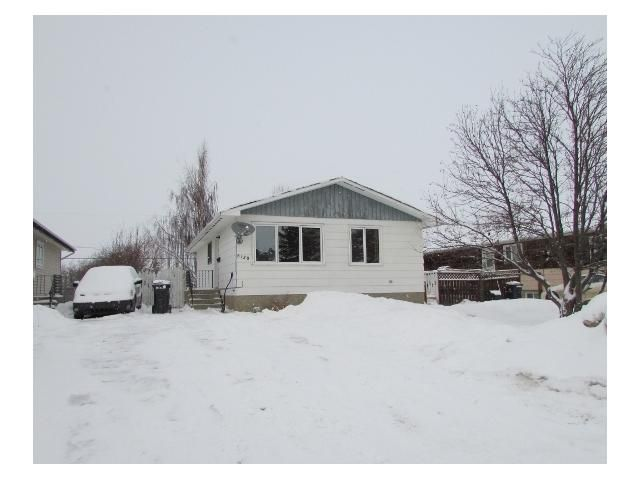 """Main Photo: 8120 98TH Avenue in Fort St. John: Fort St. John - City SE House for sale in """"NORTH AENNOFIELD"""" (Fort St. John (Zone 60))  : MLS®# N241973"""