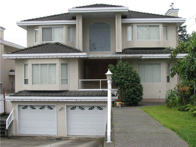 Main Photo: 6150 SELMA Avenue in Burnaby: Forest Glen BS House for sale (Burnaby South)  : MLS®# V1104980