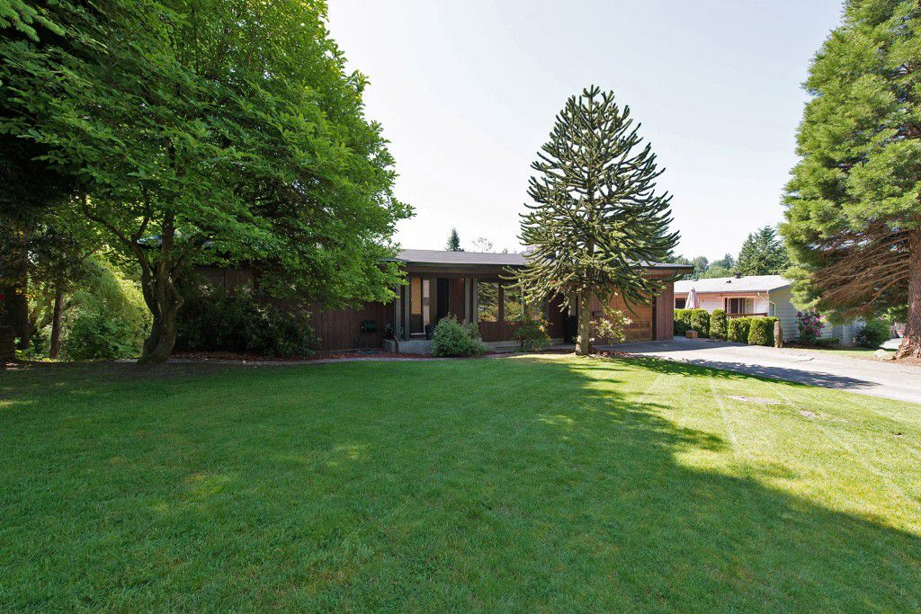 Main Photo: 2280 SENTINEL Drive in Abbotsford: Central Abbotsford House for sale : MLS®# F1441572