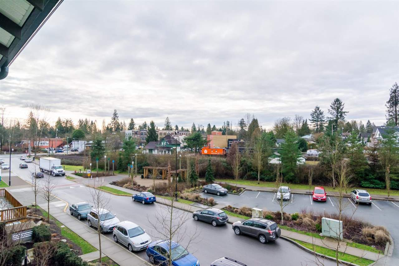 """Main Photo: 301 23285 BILLY BROWN Road in Langley: Fort Langley Condo for sale in """"The Village at Bedford Landing"""" : MLS®# R2030048"""