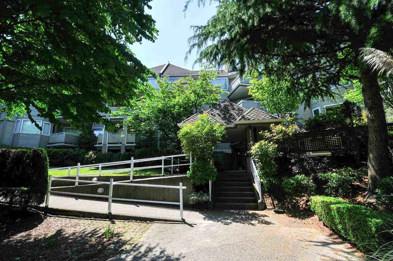 "Main Photo: 111 3738 NORFOLK Street in Burnaby: Central BN Condo for sale in ""THE WINCHELSEA"" (Burnaby North)  : MLS®# R2074428"