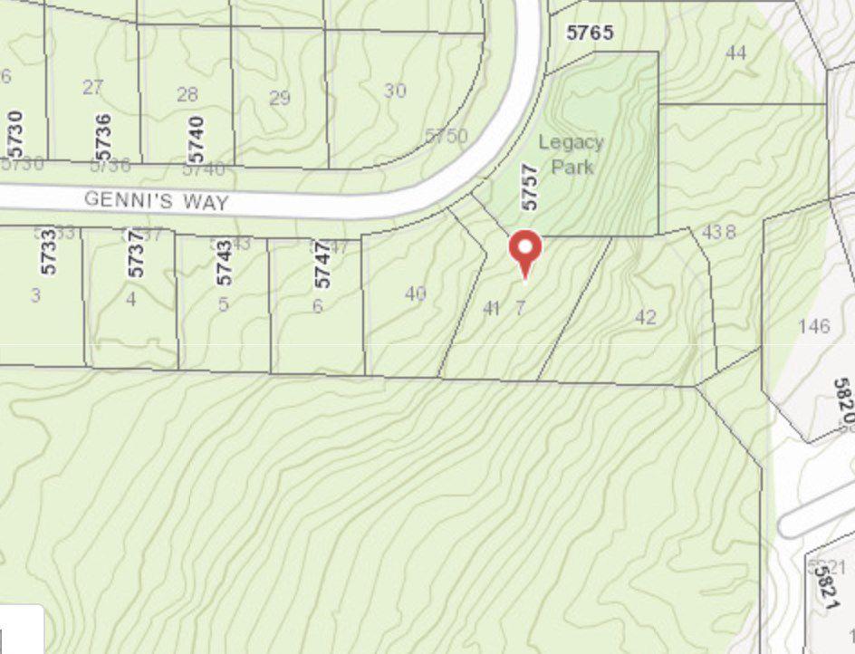 "Main Photo: Lot 41 GENNI'S Way in Sechelt: Sechelt District Home for sale in ""The Ridge"" (Sunshine Coast)  : MLS®# R2131937"