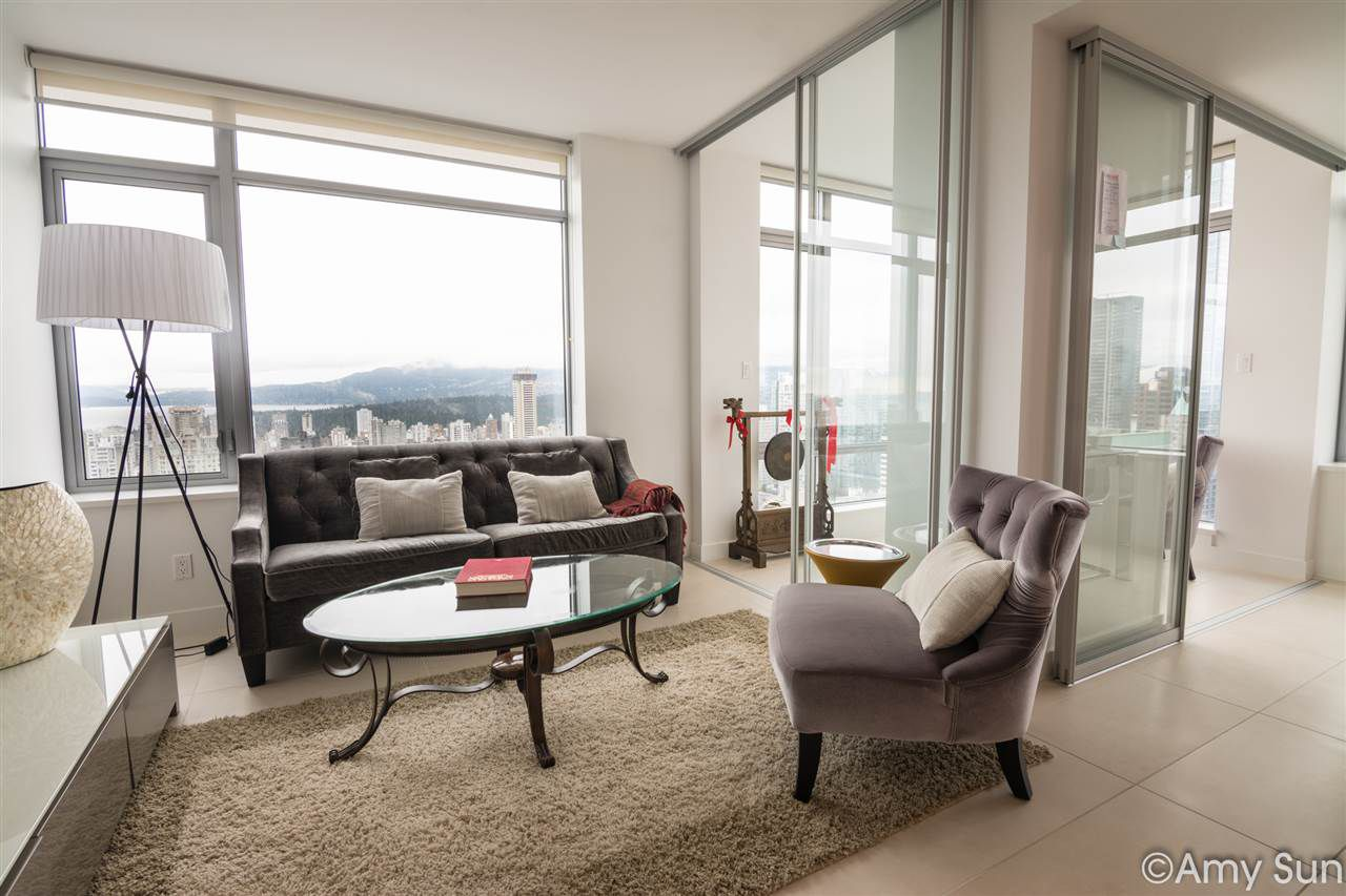 Main Photo: 3006 1028 BARCLAY Street in Vancouver: West End VW Condo for sale (Vancouver West)  : MLS®# R2150271