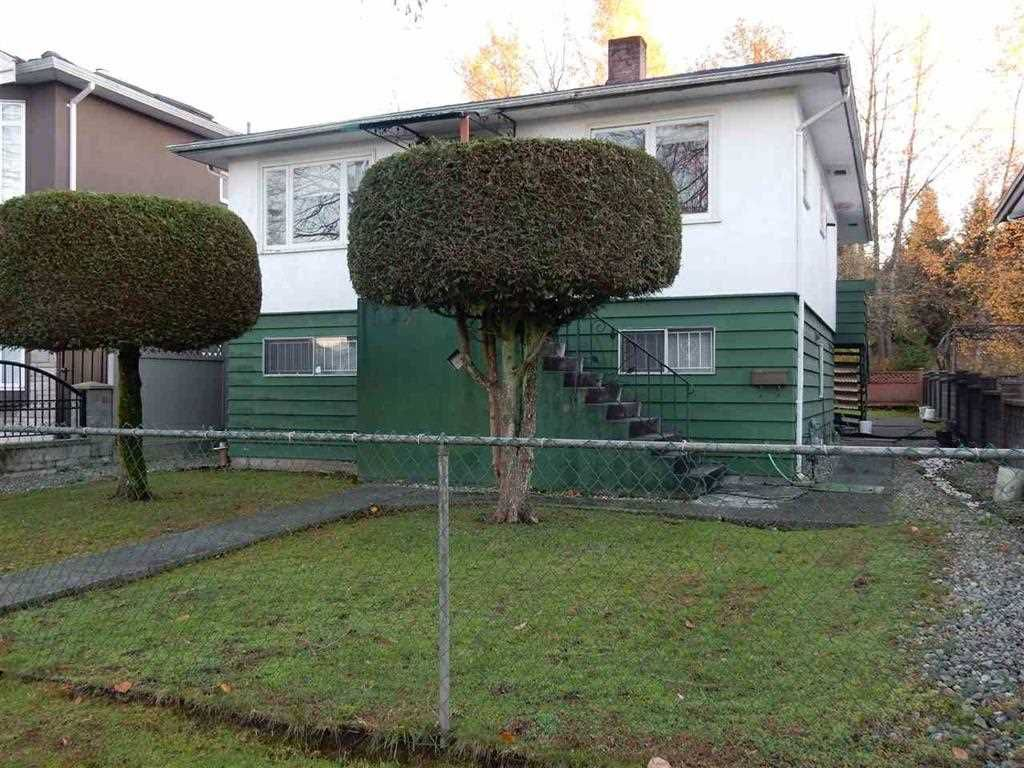 Main Photo: 2564 E 25TH Avenue in Vancouver: Renfrew Heights House for sale (Vancouver East)  : MLS®# R2183248