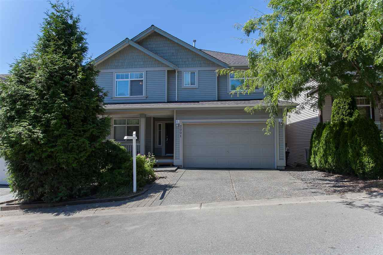 "Main Photo: 7001 202B Street in Langley: Willoughby Heights House for sale in ""Jeffries Brook"" : MLS®# R2193709"