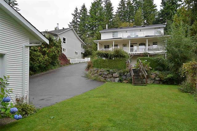 Main Photo: 559 GOODWIN Road in Gibsons: Gibsons & Area House for sale (Sunshine Coast)  : MLS®# R2204883