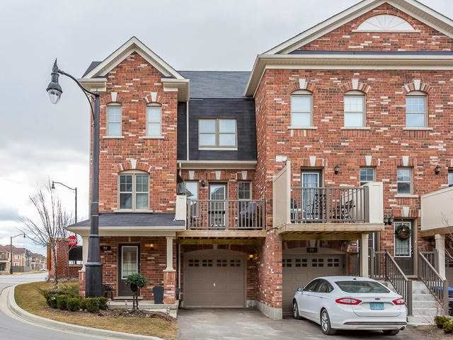 Main Photo: 79 Battalion Road in Brampton: Northwest Brampton House (3-Storey) for sale : MLS®# W4066546