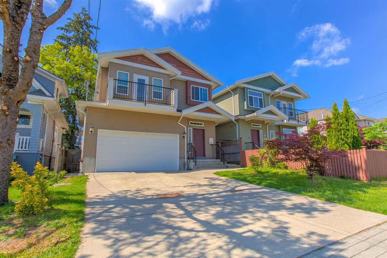Main Photo: 7515 14TH Avenue in Burnaby: Edmonds BE House for sale (Burnaby East)  : MLS®# R2271216