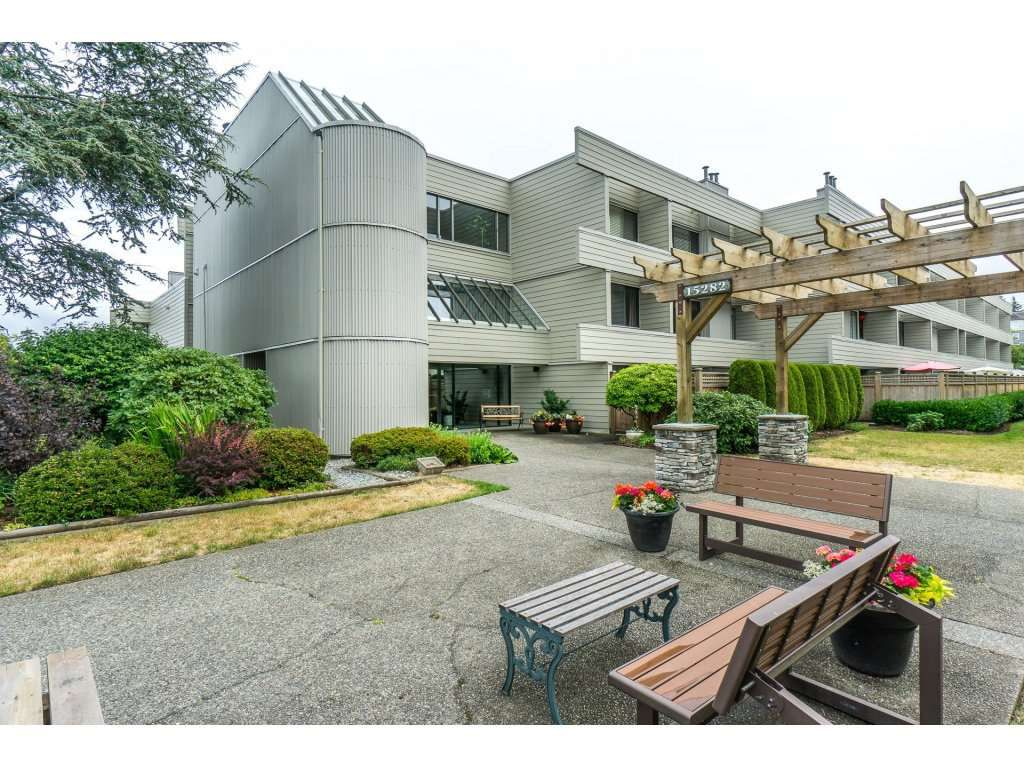 """Main Photo: 108 15282 19 Avenue in Surrey: King George Corridor Condo for sale in """"Parkview"""" (South Surrey White Rock)  : MLS®# R2284988"""