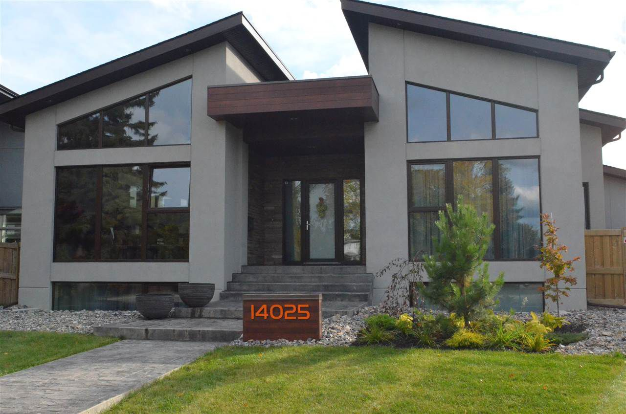 Main Photo: 14025 106A Avenue in Edmonton: Zone 11 House for sale : MLS®# E4133479