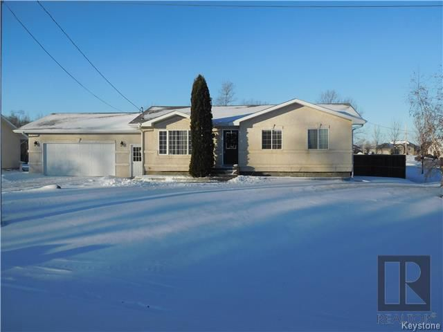 Main Photo: 160 HIRSCHFELD Road in Steinbach: R16 Residential for sale : MLS®# 1829813