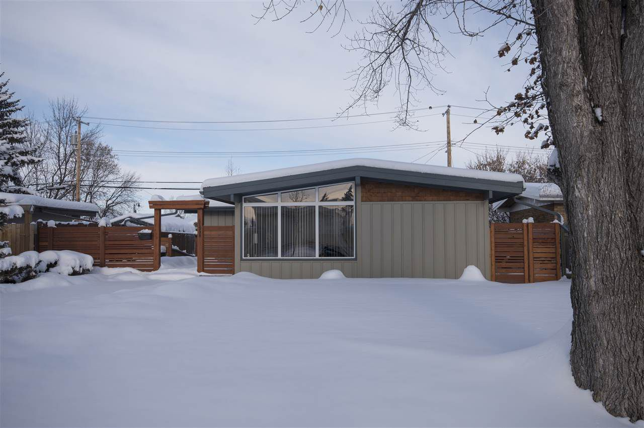 Main Photo: 11328 53 Avenue in Edmonton: Zone 15 House for sale : MLS®# E4137511
