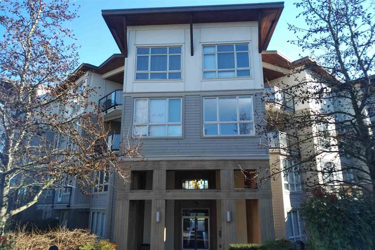 """Main Photo: 316 15918 26 Avenue in Surrey: Grandview Surrey Condo for sale in """"The Morgan"""" (South Surrey White Rock)  : MLS®# R2342641"""