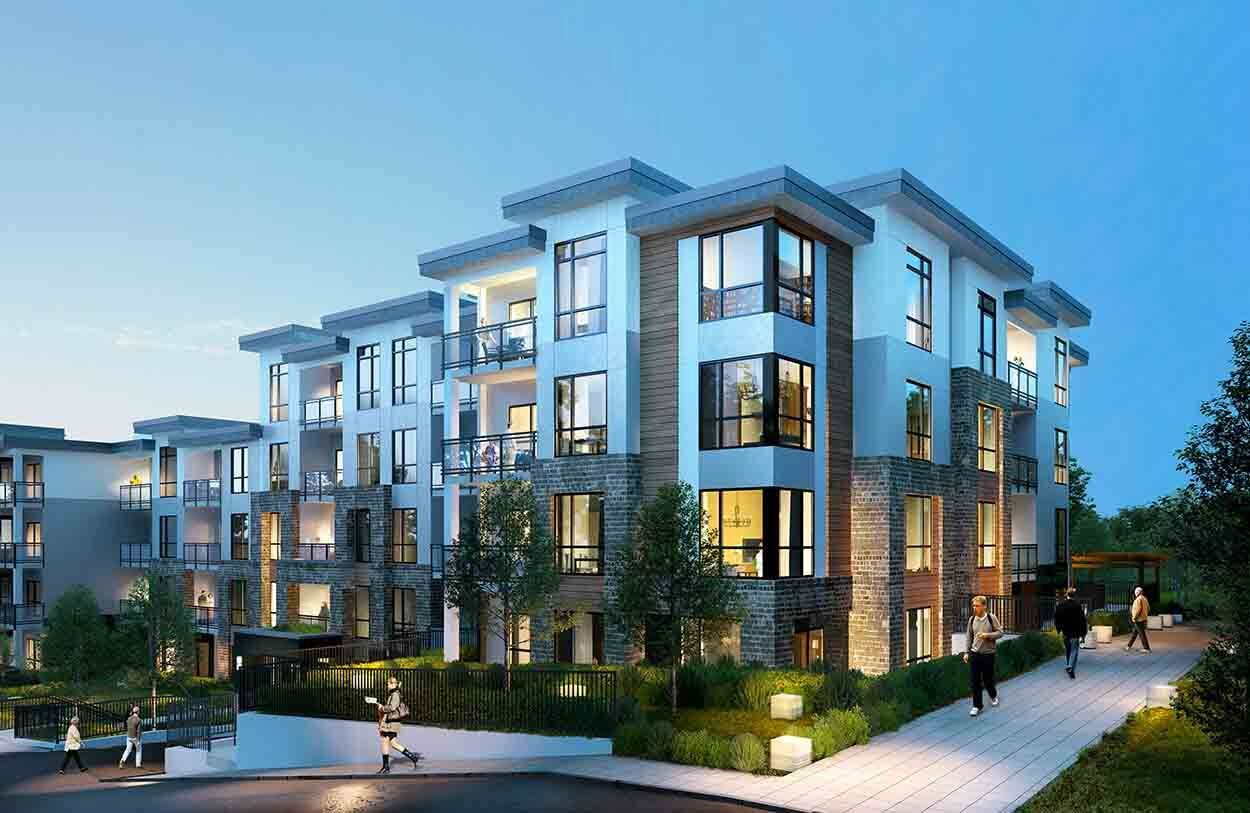 """Main Photo: 211A 20087 68 Avenue in Langley: Willoughby Heights Condo for sale in """"Park Hill"""" : MLS®# R2342790"""