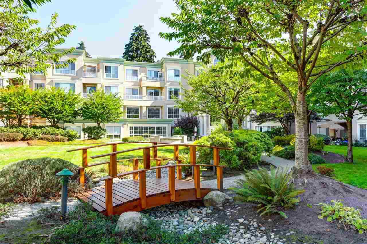 """Main Photo: 310 2995 PRINCESS Crescent in Coquitlam: Canyon Springs Condo for sale in """"PRINCESS GATE"""" : MLS®# R2343436"""