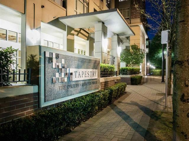 """Main Photo: 106 2799 YEW Street in Vancouver: Kitsilano Condo for sale in """"TAPESTRY"""" (Vancouver West)  : MLS®# R2348108"""