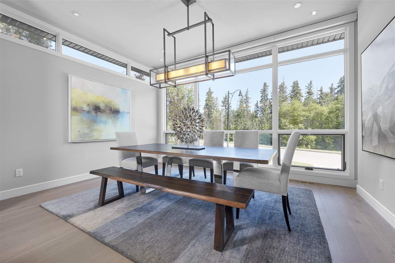 Main Photo: 14235 SUMMIT Drive in Edmonton: Zone 10 House for sale : MLS®# E4149314