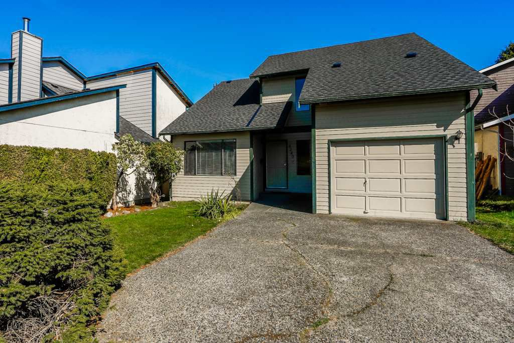 Main Photo: 8240 132A Street in Surrey: Queen Mary Park Surrey House for sale : MLS®# R2354112