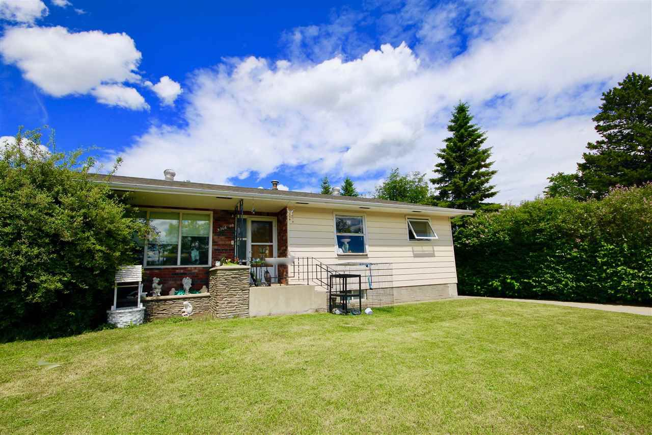Main Photo: 5306 40 Avenue: Wetaskiwin House for sale : MLS®# E4154161