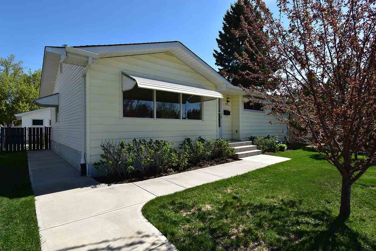 Main Photo: 4151 122 Street in Edmonton: Zone 16 House for sale : MLS®# E4158111