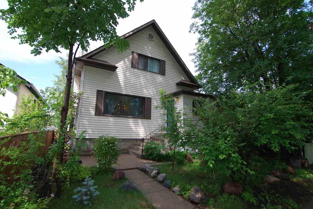 Main Photo: 9318 109A Avenue in Edmonton: Zone 13 House for sale : MLS®# E4164129