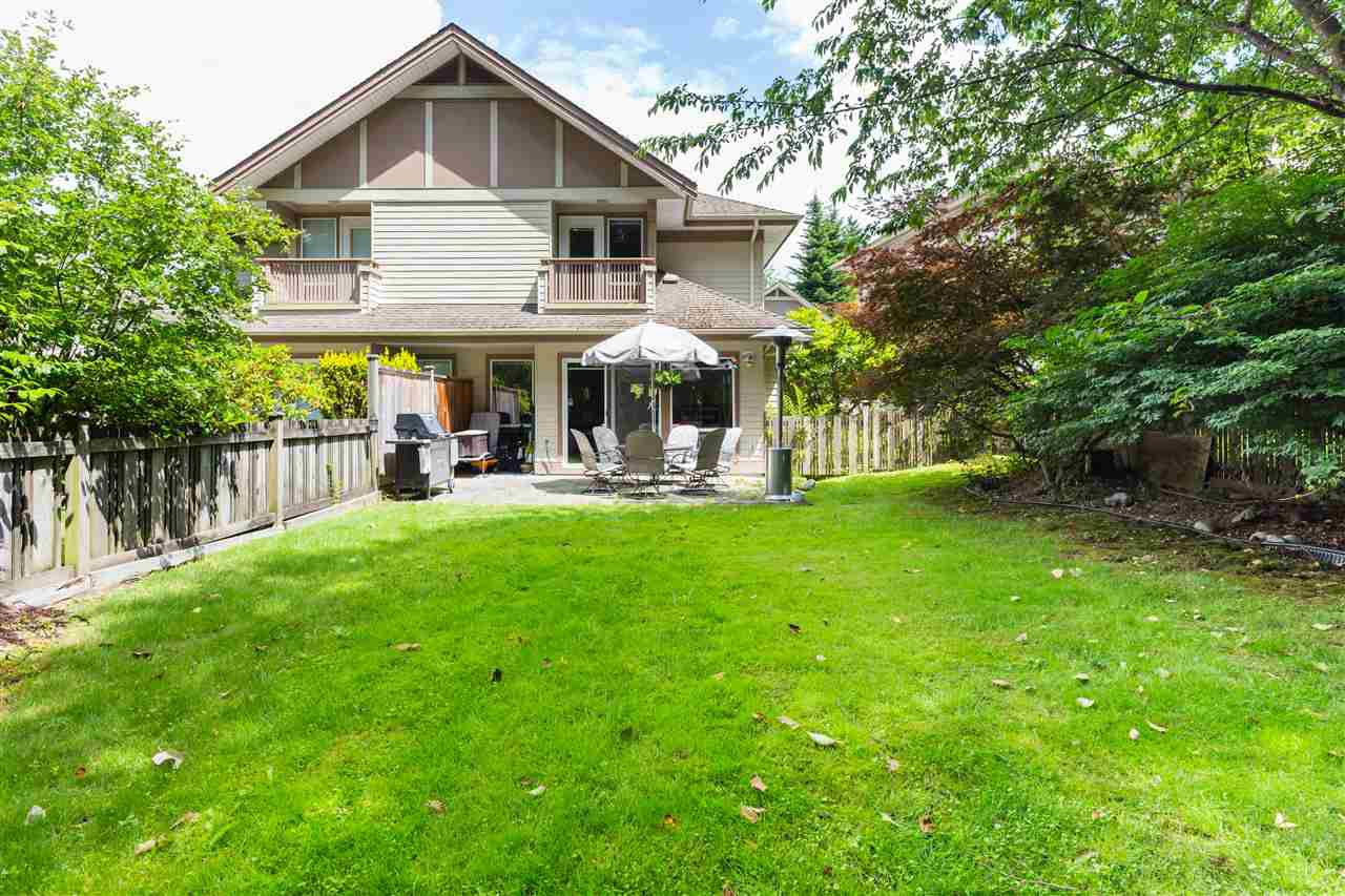 """Main Photo: 60 8701 16TH Avenue in Burnaby: The Crest Townhouse for sale in """"ENGLEWOOD MEWS"""" (Burnaby East)  : MLS®# R2385606"""