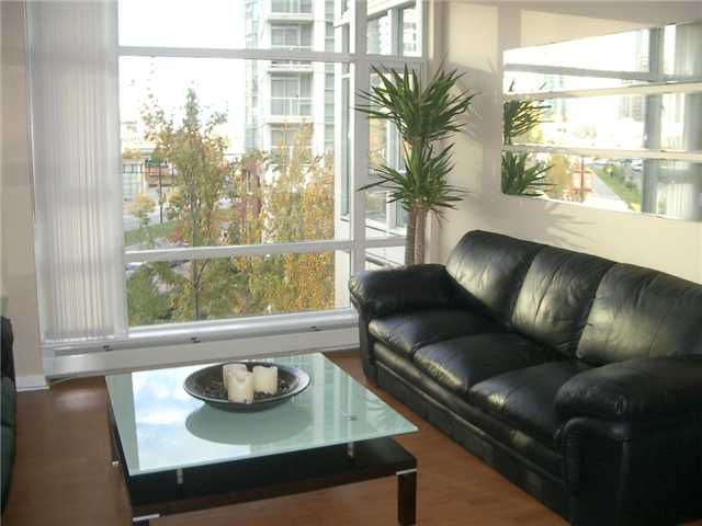 Main Photo: 503 198 AQUARIUS ME in Vancouver: Yaletown Condo for sale (Vancouver West)  : MLS®# V894908