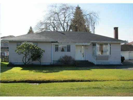 Main Photo: 7280 afton ave in richmond: broadmooor House for sale (Richmond)