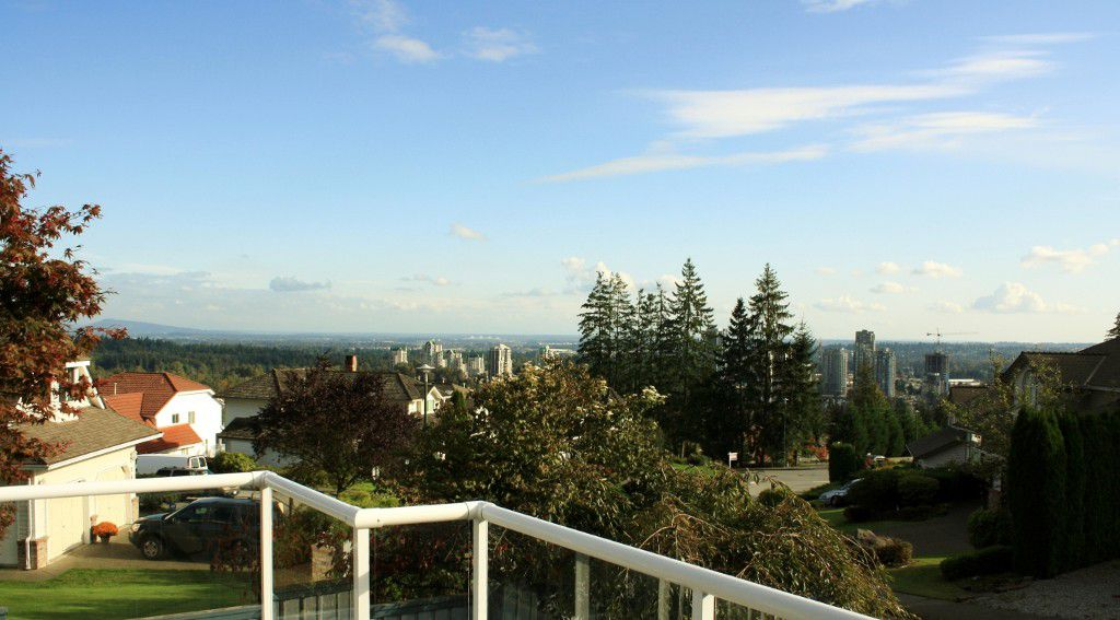 Main Photo: 1341 Napier Place in Coquitlam: Scott Creek House for sale : MLS®# V927712