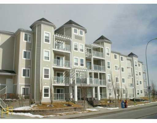 Main Photo:  in CALGARY: Shawnessy Condo for sale (Calgary)  : MLS®# C3212531