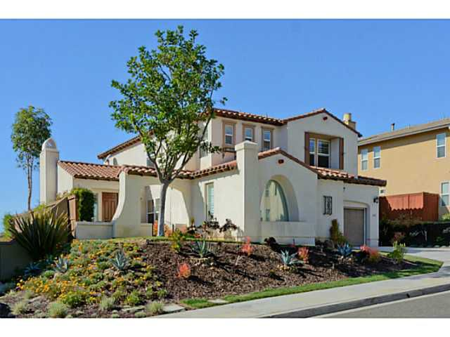 Main Photo: SAN MARCOS House for sale : 4 bedrooms : 1478 Anchor Place