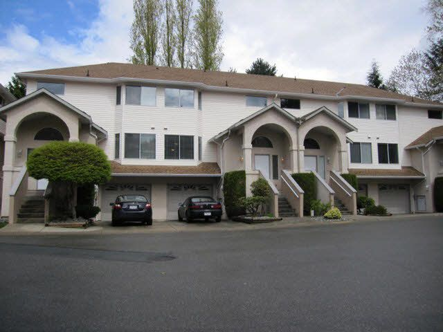 """Main Photo: 23 32339 7TH Avenue in Mission: Mission BC Townhouse for sale in """"CEDARBROOKE ESTATES"""" : MLS®# F1410179"""