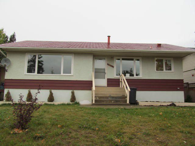 Main Photo: 10712 102ND Avenue in Fort St. John: Fort St. John - City NW House for sale (Fort St. John (Zone 60))  : MLS®# N240125