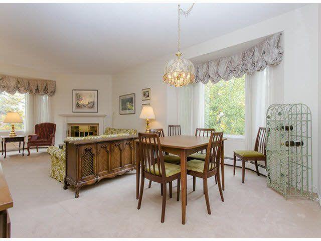 "Main Photo: 316 15300 17TH Avenue in Surrey: King George Corridor Condo for sale in ""Cambridge II"" (South Surrey White Rock)  : MLS®# F1425325"