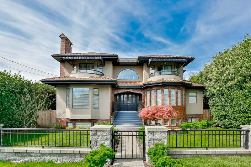 Main Photo: 2141 CLIFF Avenue in Burnaby: Montecito House for sale (Burnaby North)  : MLS®# R2057249